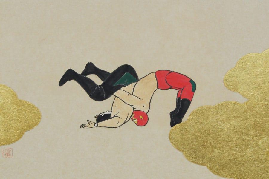 mori-hiroyuki-suplex-aleman
